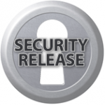 Joomla 1.5.11 security release
