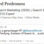 Searchable LinkedIn Profiles Continued