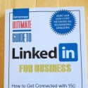 Ultimate Guide to LinkedIn for Business is here!