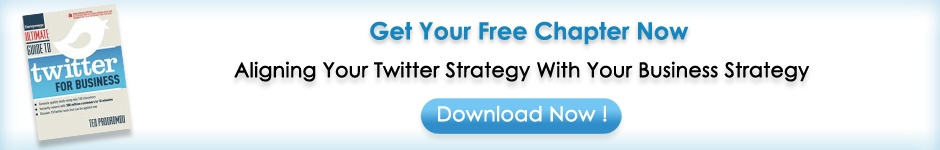 Uitimate Guide to Twitter for Business