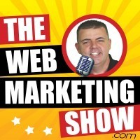 Twitter for Business on The Web Marketing Show