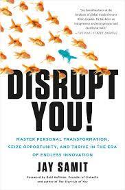 Get Disrupt You