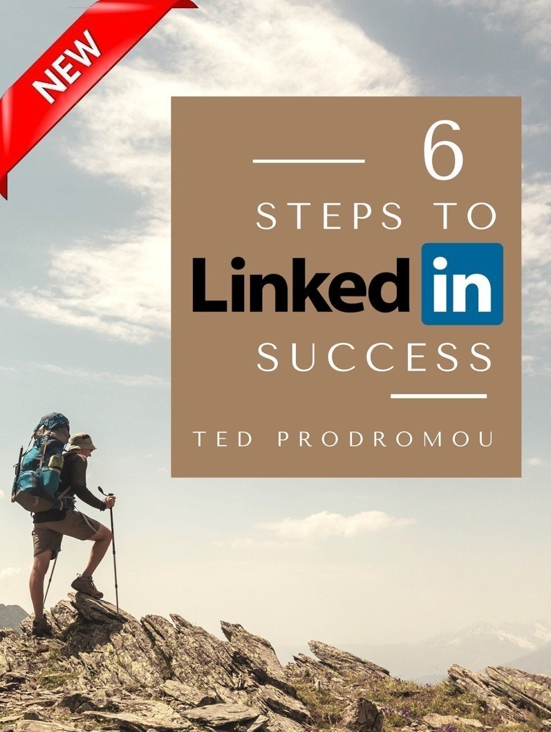 6 Steps to LinkedIn Success New