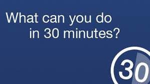 30/30 LinkedIn Challenge