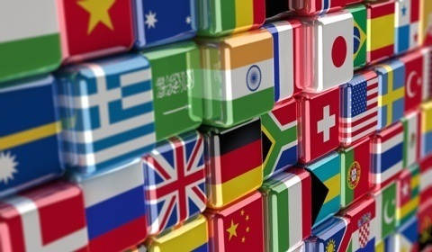 LinkedIn multilingual profiles